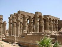 luxor excursion by plane from sharm el sheikh one days trip